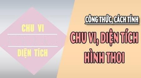 chu-vi-hinh-thoi