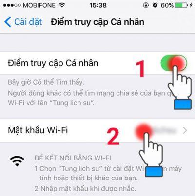 vao-muc-diem-truy-cap-ca-nhan-de-tien-hanh-phat-wifi