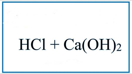 caoh2-hcl