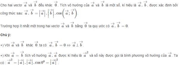 dinh-nghia-tich-vo-huong-cua-2-vecto