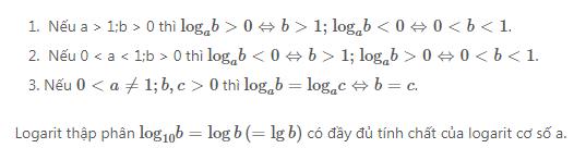 he-qua-logarit