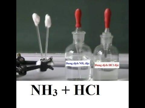 nh3-hcl