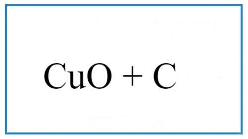 c-cuo