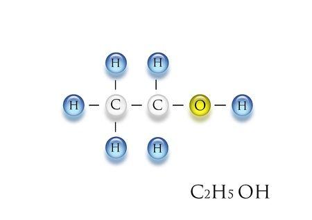 c2h5oh-cuo